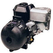 2 Ports - Water And Chemical Transfer Pump - 5.5 Hp Briggs - 12,000 Gph - 52 Psi