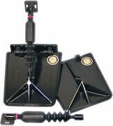Nauticus Sx9510-60 Smart Tab Sx Composite Trim Tabs For 15-19ft Boat 60-140hp