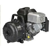 2 Port - Water Pump And Chemical Transfer Pump - 12,000 Gph - Recoil Start