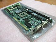 Amibios 486dx Isa Bios W/ Intel I386 Dx Processor And Sis, Winbond Chips Board Nos