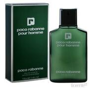 Paco Rabanne Pour Homme Cologne 3.4 / 3.3 Oz Edt For Men New In Box