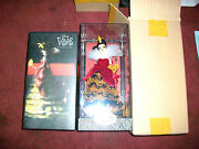 Queen Of Hearts Disney Villains Designer Collection Doll Limited Edition