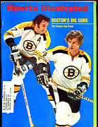 May 8 1972 Sports Illustrated Magazine With Bobby Orr Front Cover Ex