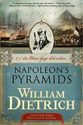 Napoleon's Pyramids An Ethan Gage Adventure By William Dietrich English Paper