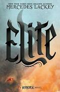 Elite A Hunter Novel By Mercedes Lackey English Hardcover Book Free Shipping