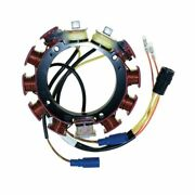 Johnson Evinrude 93-01 185200 And 225hp-6cyl 95-01 250 And 300hp-8cyl 35amp Stator