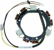 Johnson Evinrude 72-1978 6570and75hp-3cyl 1976-1978 150175200and235hp-6cyl Stator