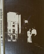 College Yearbook Columbia Union College Takoma Park Maryland Md 1973