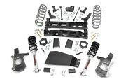 Rough Country 7.5 Lift Kit W/n3 Struts For 2007-2013 Chevrolet Avalanche 20901
