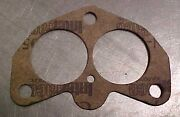 Holley Ford 94 Gasket- Carb To Intake H-1-a Hot Rod Flathead Rat Tripower