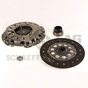 For Bmw E46 M3 Manual Or Smg Clutch Kit Cover Disc Bearing Pilots Acc Pack Luk