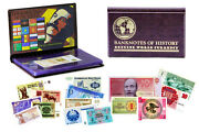 The Rise And Fall Of The Ussr - A Collection Of Fifteen Notes In Display Folder