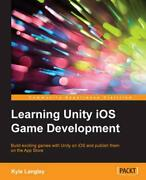 Learning Unity Ios Game Development By Kyle Langley English Paperback Book Fre