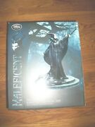 Disney Maleficent Angelina Jolie Likeness Figure Limited Edition 300 Sold Out