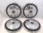 Ford Hubcaps 1970 1971 1972 1973 1974 1975 1976 1977 Truck Galaxie