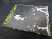 Led Zeppelin Sounds Japan Band Score Song Book In Early 80's Jimmy Page Guitar