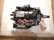 Bosch Fuel Injection Pump R5019658ad Mo13006 Remanufactured- For Parts / Repair