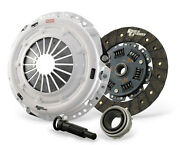 Clutchmasters Fx100 86-01 Ford Mustang Steel-backed Organic Disc Tremec Trans