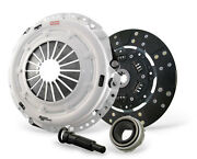 Clutchmasters Fx350 2015 Ford Mustang 6-speed Ecoboost Fiber Friction Disc