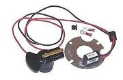 New Marine Electronic Conversion Kit Replaces Sierra 18-5298