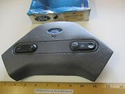 Ford 1986 Taurus Cover Assy Horn Buttons Horn Blowing 2 Spoke W/speed Control