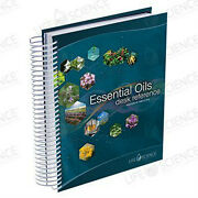 Essential Oils Desk Reference 7th Edition Hardcover 2016 Brand New