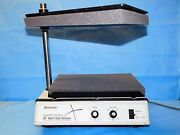 S8215-1 Baxter S/p Multi-tube Vortexer Mixer / Shaker Used Great Condition