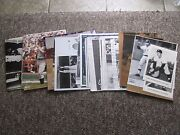 Ny Yankees Photo Collection. 1960's To 1980's. Many Wire Photos. 41 Total