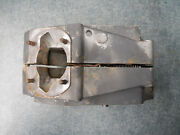 Crankcases Engine Motor 1970 Sachs Dkw125 125 Hercules Country Leading Link 70