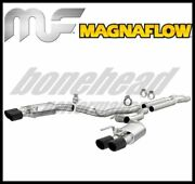 Magnaflow 19299 Competition Cat Back Exhaust 2016 Mustang Shelby Gt350/gt350r
