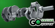 Chevy Ls Crank 4340 Forged 4.125 Stroker Crankshaft W/ 24 Tooth Reluctor Wheel