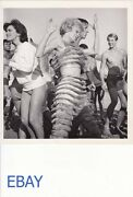 Candy Johnson Sexy Dancer Vintage Photo Muscle Beach Party