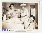 John Carroll Sexy, Ruth Hussey Esther Dale Vintage Photo Bedside Manner