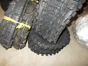 4 21x7-10 Front 20x11-9 Rear 6 Ply Radial Tires Yamaha Raptor 350 660 700 450
