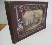 Souvenir And Manual Of The Fifteenth General Assembly, Colorado 1905, Illus.