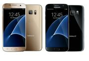 Samsung Galaxy S7 S-7 Sm-g930vstraight Talkr Smartphone Cell Phone Page Plus