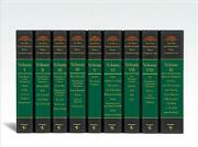 The New Interpreter's Bible Commentary Ten Volume Set By Leander E. Keck Englis