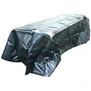 Disc Mower Safety Cover Curtain For Gehl 1165 Part 144065 Black