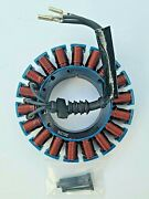 Harley Davidson Stator 2007 Softail And Dyna Replaces Part Number 30017-07
