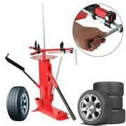 Multi Tire Changer Auto Car Tire Changer Motorcycle Cart Atv Wheel 4 To 16 1/2