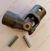 Steering Universal Joint Assembly For Cockshutt 20 30 560 570 Coop E2 E3 To20967