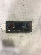 Heater A/c Control Hummer H2 03 04 05 06 07 Oem Tested