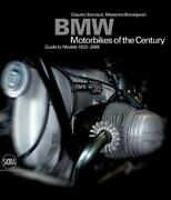 Bmw Motorcycles Of The Century Guide To Models 1923-2000 By Claudio Somazzi E