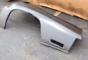 1976-77 Monte Carlo Quarter Panel Lh Left New Gm Nos Old Stock 20036108