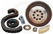 Belt Drives Ltd Primary Chain Drive System With Clutch Cd-1-70