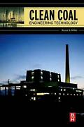 Clean Coal Engineering Technology By Bruce G. Miller English Paperback Book Fr