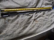 Siamese Chakra Type 66 Model 1902 Mauser Barrel W Front And Rear Sights Good Bore