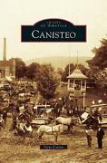 Canisteo By Steve Cotton English Hardcover Book Free Shipping
