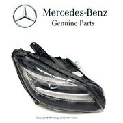 For Mercedes W218 Cls Class Front Passenger Right Bi-xenon Headlight Assembly