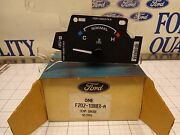 Ford Oem Nos F2dz-10883-a Temperature Gauge Many 92-95 Taurus Sable No Tach